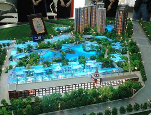 城市规划模型的制作原则